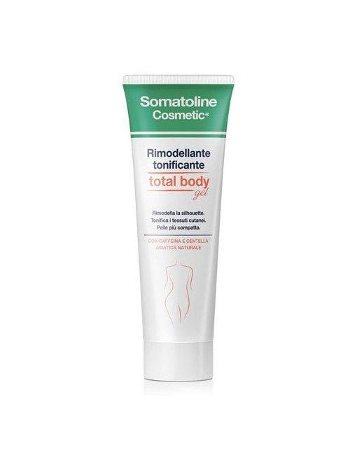Somatoline Remodelante Tonificante Total Body Gel