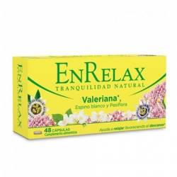 Aquilea Enrelax 48 Capsulas
