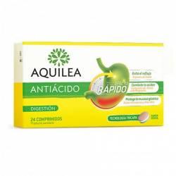 Aquilea Antiácido 24 Comp.