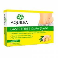 Aquilea Gases Forte 60 Cápsulas