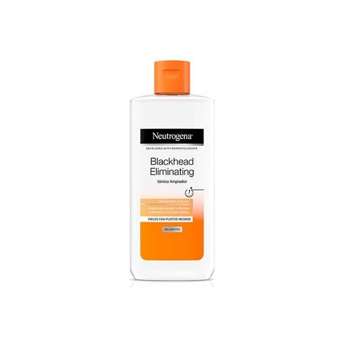 Neutrogena Blackhead Tónico Limpiador 200 Ml.