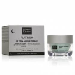 Martiderm Platinum GF Vital-Age Crema Noche