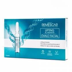 Remescar Lifting Óvalo Facial 5 Ampollas