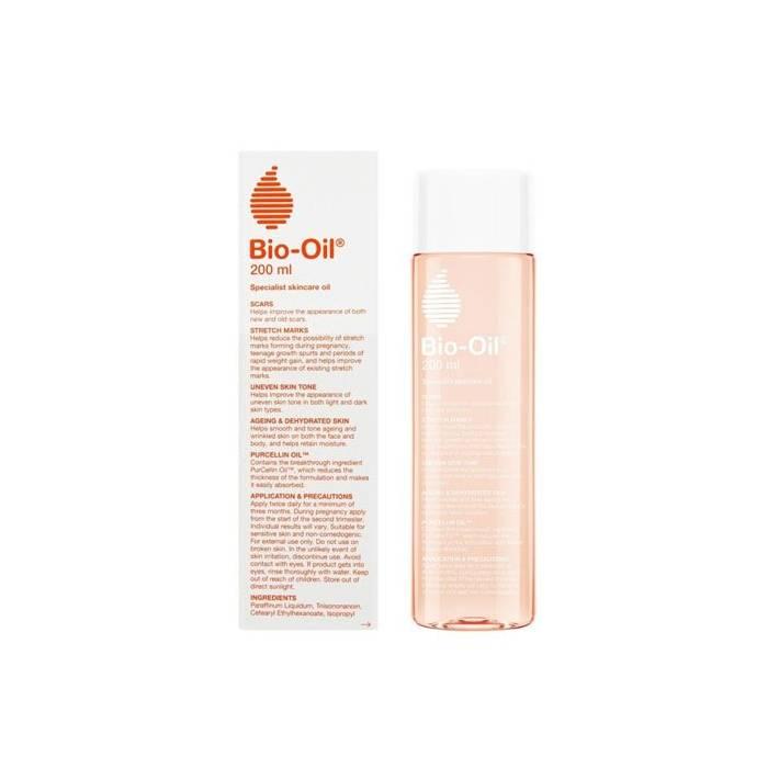 Bio-Oil Aceite 200 Ml.