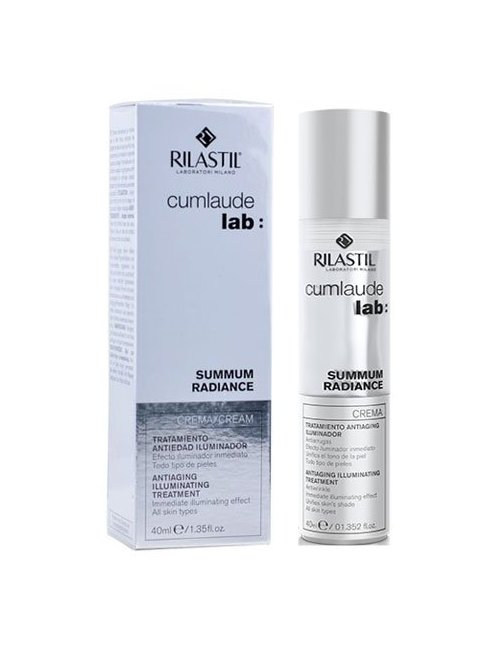Cumlaude Summum Radiance Crema Antiaging Iluminador 40 Ml