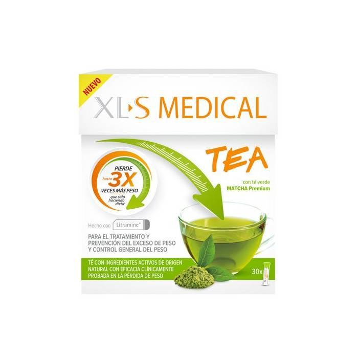 Xls Medical Tea 30 Sobres