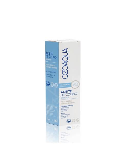 Ozoaqua Aceite De Ozono 15 Ml.