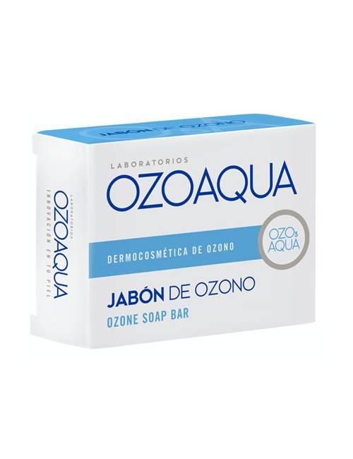 Ozoaqua Jabón de Ozono 100 G.