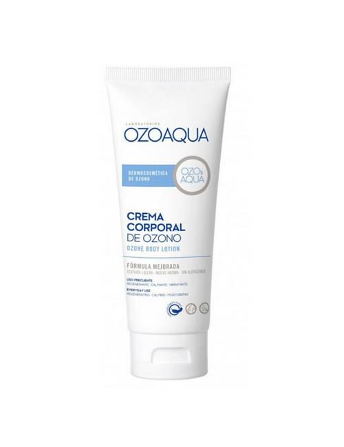 Ozoaqua Crema Corporal de Ozono 200 Ml.