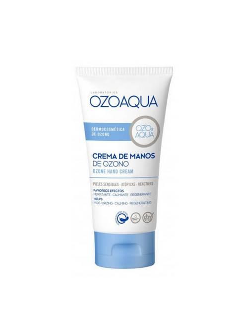 Ozoaqua Crema de Manos 50 Ml.