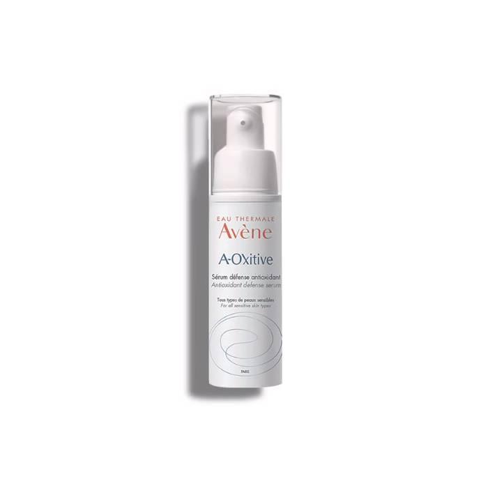 Avène A-Oxitive Serum Defensa Antioxidante 30 Ml.
