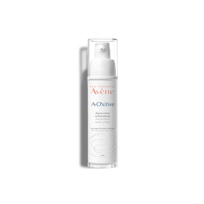 Avene A-Oxitive Aqua-Crema Alisadora 30 Ml.