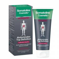 Somatoline Hombre Abdominales Top Definition