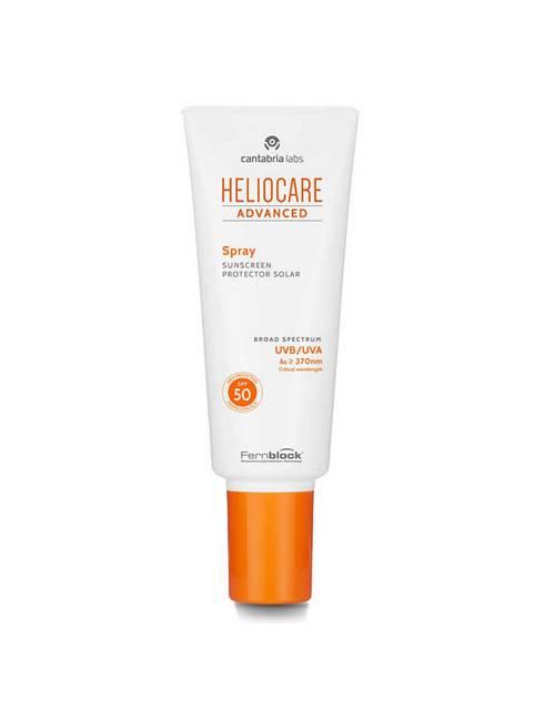 Heliocare Spray SPF50 200 Ml.