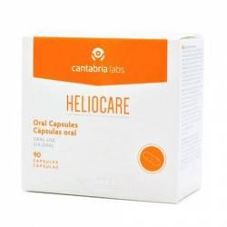 Heliocare Duplo 90 Cápsulas