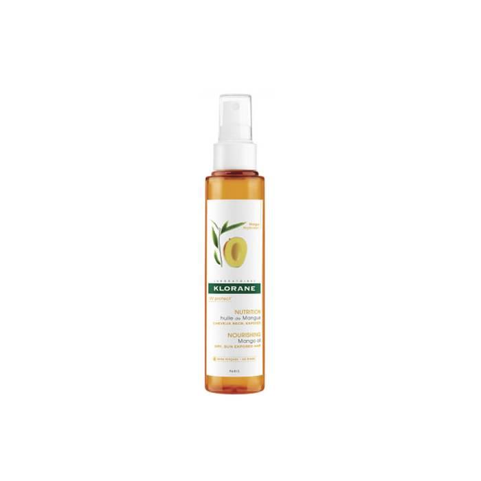 Polysianes Aceite de Mango Reparador Capilar 125 Ml