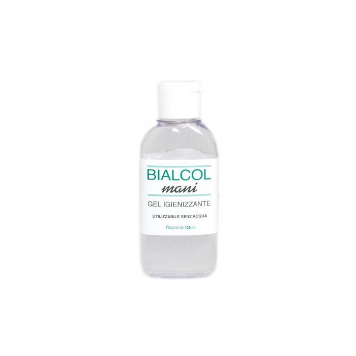 Bialcol Gel Desinfectante Manos 125 Ml.