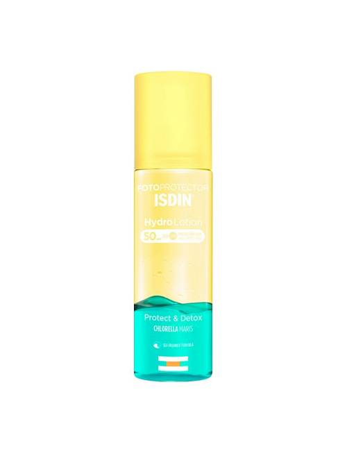 Isdin Fotoprotector HydrOLotion SPF 50+ 200 Ml.