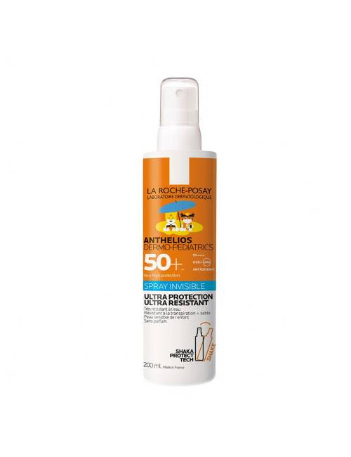 Anthelios XL Spray Niños SPF50+ 200ml. Roche Posay