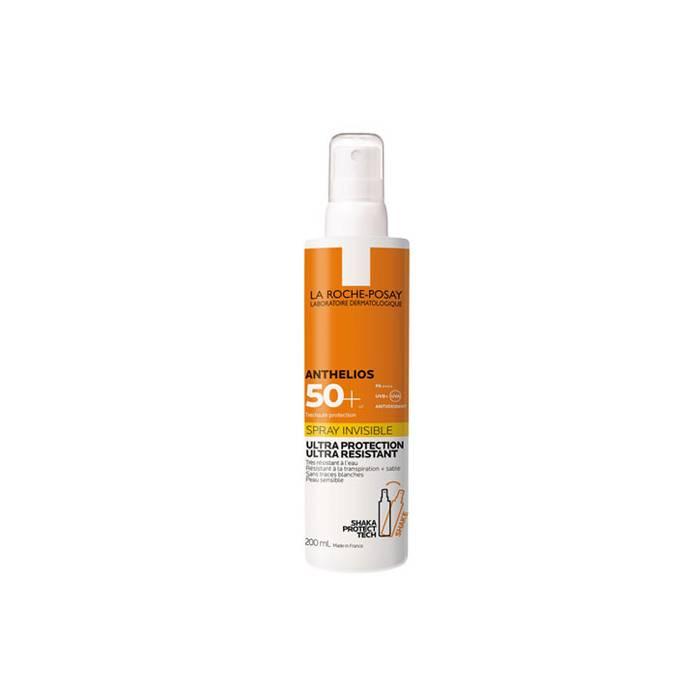 Anthelios Spray Familiar SPF50+ 200ml La Roche Posay