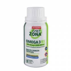EnerZona Omega 3 RX 48 Cápsulas