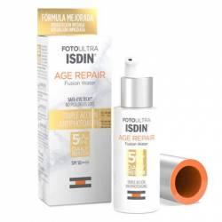 Isdin FotoUltra Age Repair Textura Water Ultraligera SPF50