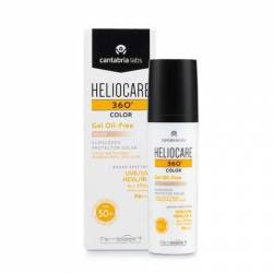 Heliocare 360º Color Gel Oil-Free SPF50+ Beige