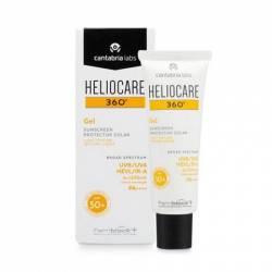 Heliocare 360 Gel SPF50 + 50 Ml.