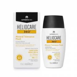 Heliocare 360º Mineral Tolerance Fluid 50 Ml.