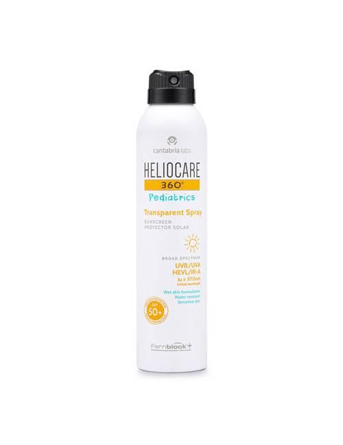 Heliocare 360 Pediatrics Spray