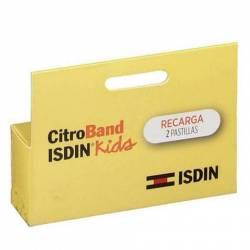 Isdin Citroband Kids 2 Recargas
