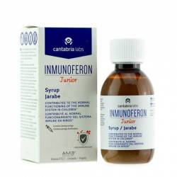 Inmunoferon Junior Jarabe