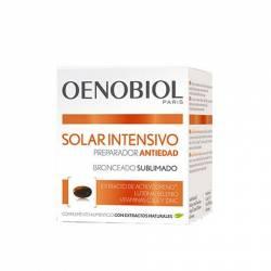 Oenobiol Solar Antiedad 30 Cápsulas