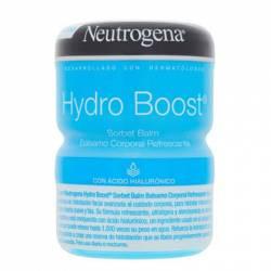 Neutrogena Hydro Boost Bálsamo Corporal Refrescante 2x200 Ml.