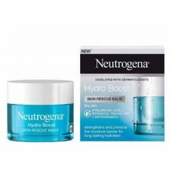 Neutrogena Hydro Boost Bálsamo Reconstituyente 50 Ml.