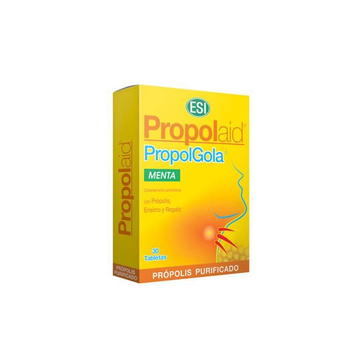 Esi PropolGola Sabor Menta 30 tabletas