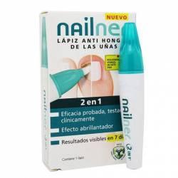 Nailner Lápiz Antihongos Uñas 2 en 1