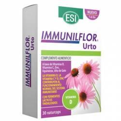 Immunilflor Urto 30 Cápsulas Esi