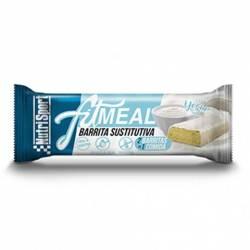 NutriSport Barritas Fitmeal Yogur-Limón