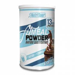 Nutrisport Fitmeal Powder Chocolate