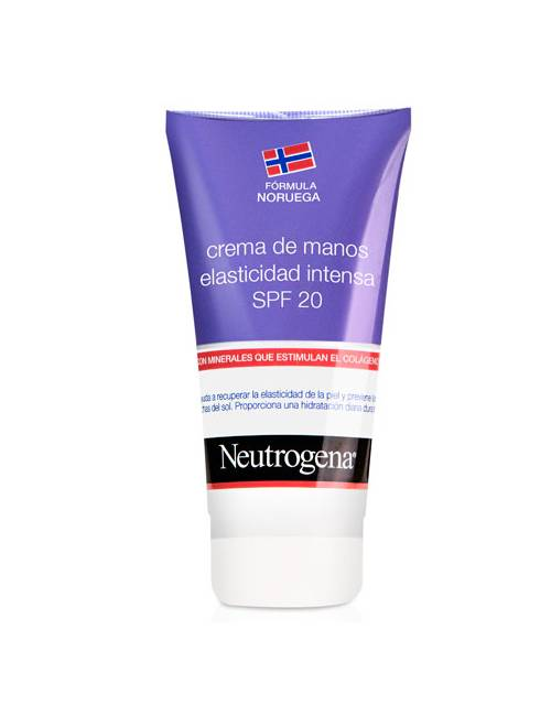 Neutrogena Crema Manos Visibly Renew SPF20 75 Ml