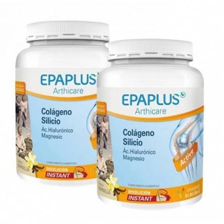 Epaplus Arthicare Colágeno + Silicio  Duplo