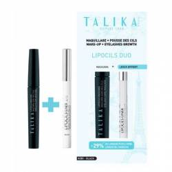 Talika Lipocils Duo Mascara + Eye Liner